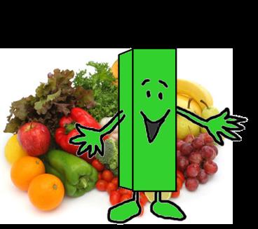 la frite verte